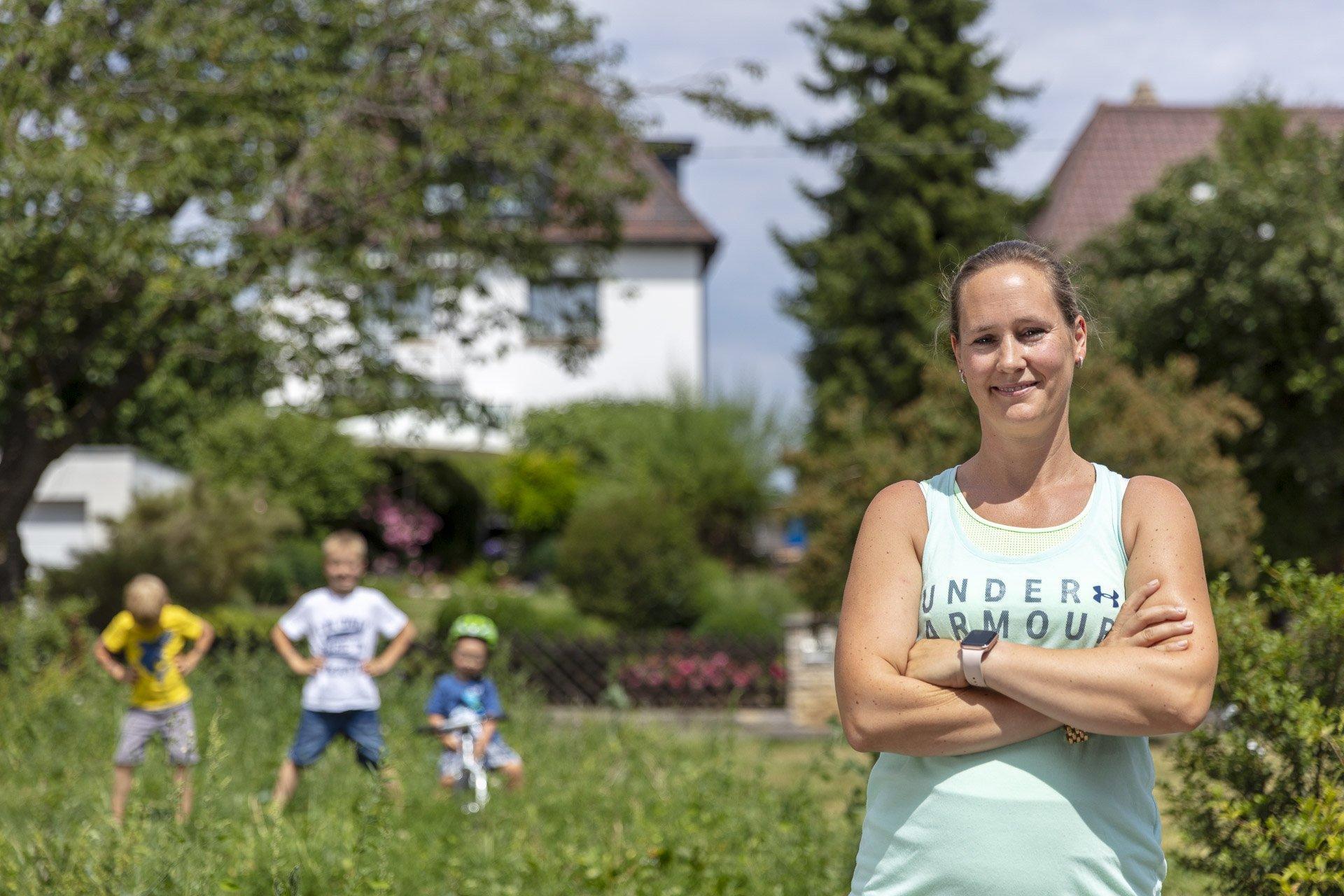 Reflexion Coaching in Stuttgart mit Juliane