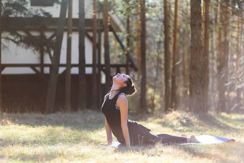 Yoga & Qi Gong
