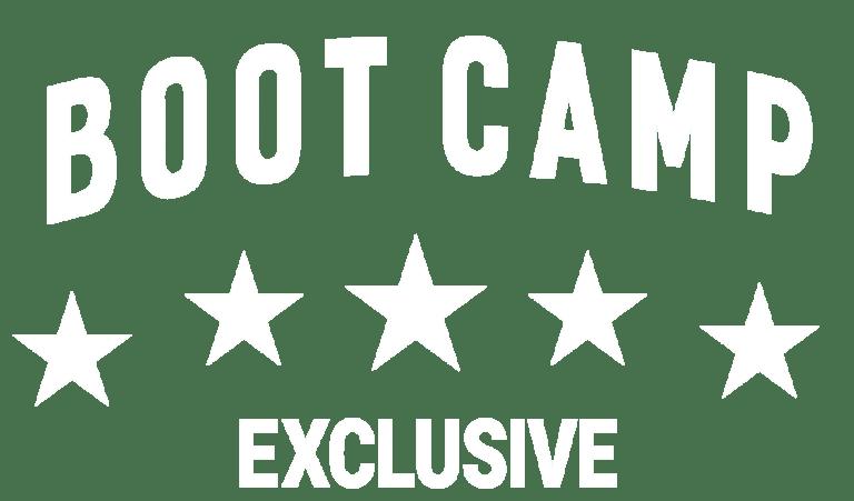 BOOT CAMP EXCLUSIVE Stuttgart