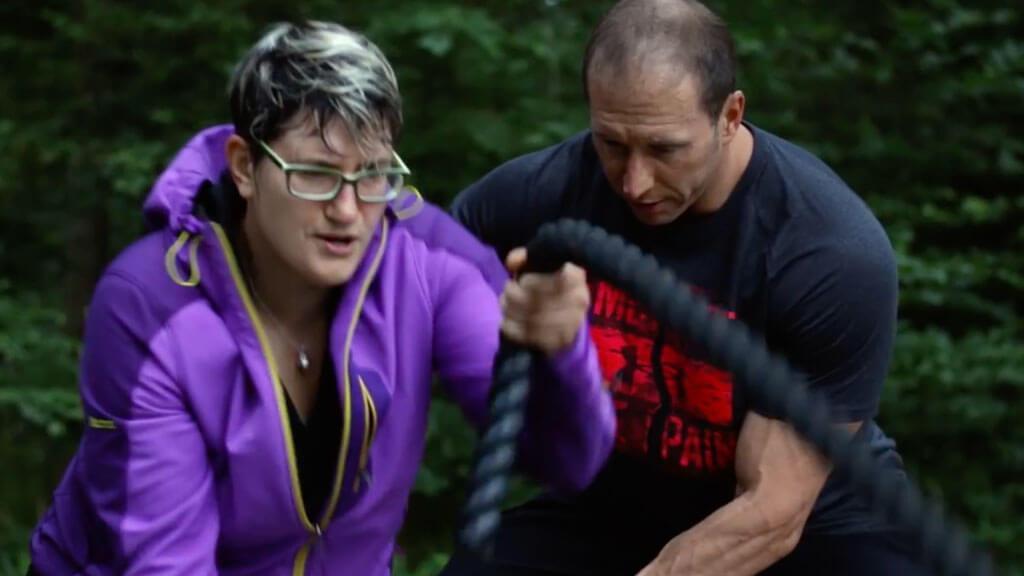 Alexander Fischer Fitness Personal Training