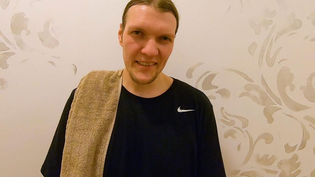 Erfahrungsbericht Philipp – NUTRITION CONCEPT
